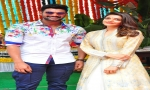 Bellamkonda and Teja New Movie