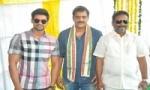 Bellamkonda Srinivas Movie Opening Albums