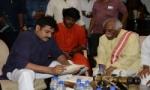 Dattatreya Met With Pawan Albums