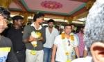 Fidaa Team @Tirupathi Albums