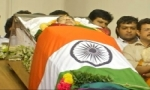 Huge Crowds Pay Last Respect to Amma Albums