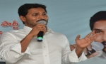 Jagan elected YSRCP leader