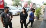 Jakkanna Team Visits Hyderabad Theaters