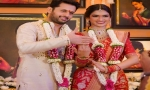 Nithiin Engagement