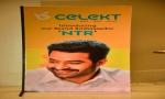 NTR as Celekt Brand Ambassador