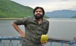 Pawan Visits Tatipudi Reservoir