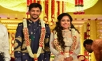 Prasad Chalavadi Daughter- Hanisha Wedding Reception Albums