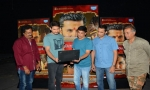 S.K Trailer Launched By Mahesh Babu
