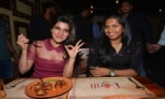Samantha Launch T Grill Albums