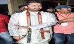 Srinivasa Kalyanam Audio Function