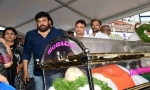 Stars Pay Tributes To Ambareesh