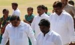 Swachh Hyderabad Cricket Albums