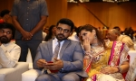 TSR Grandson Anirudh Wedding