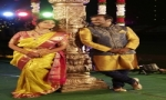 Writer Thota Prasad Daughter Wedding Albums