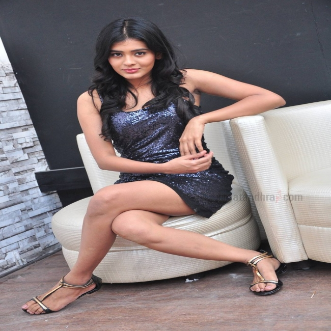 Hebbah Patel