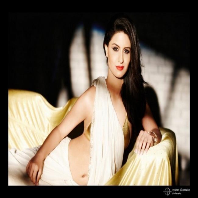 Khushi Sadry Albums
