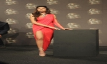 Sushmita Sen Sizzles On The Ramp For Blenders Pride Fashion