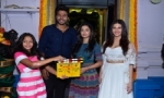 Anandi Indira Production Movie Opening Albums