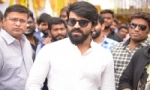 RamCharan & Sukumar Film Launch Albums